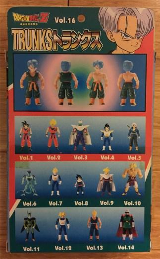 Super Battle Collection Vol. 16 - Trunks