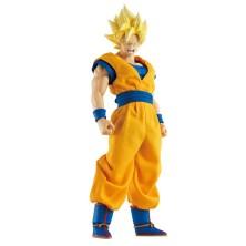 Dimension of Dragon Ball Super Saiyan Goku by Megahouse