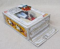 Super Battle Collection Super Saiyan 4 Gogeta 2003 Release