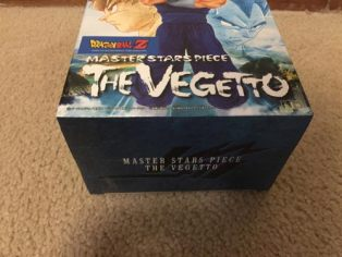 Master Stars Piece - The Vegetto