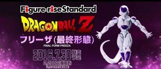 Figure Rise Standard Frieza