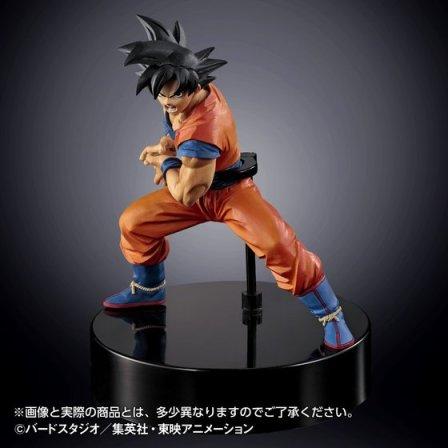 HG Kamehameha Son Goku