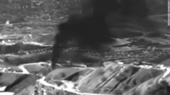 Erin Brockovich Takes Action On The Californian Methane Gas Leak California-gas-leak