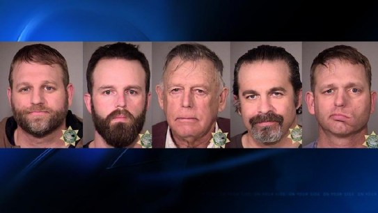 Nevada Federal Grand Jury Indicts Cliven Bundy and Four Others for Leading 2014 Standoff