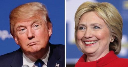 POLITICAL CLOWN SHOW ~ Hillary Clinton political critic murdered in Honduras – plus MORE Trump-hillary