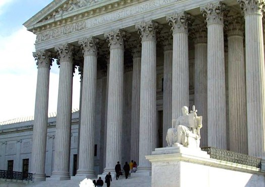 US Supreme Court broadens scope of permissible evidence for proving discrimination; Sprint/United Management v. Mendelsohn; 2/26/08