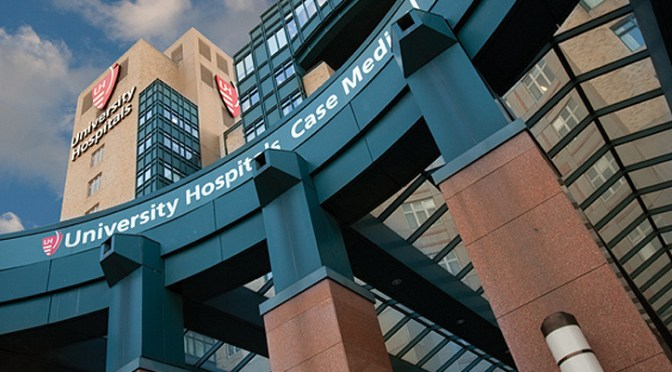Cleveland jury awards $900,000 against hospital in age discrimination case