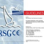 RSG Guidelines for Recreational Craft Directive 2013/53/EU