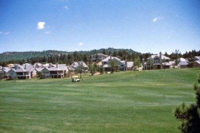 Castle Pines Golf Course