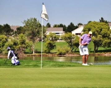 Murphy Creek Golf Course - Rated No.2 Public Course in Colorado