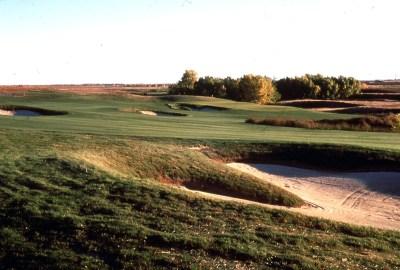 A prairie is reborn: Murphy Creek