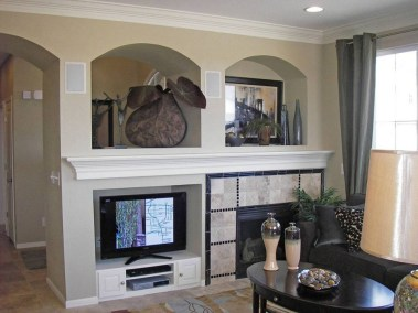 Townhomes - Interior
