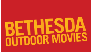 Bethesda Outdoor Movies