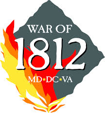 War of 1812 - MD DC VA