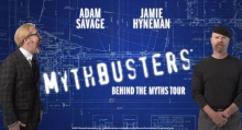Culture Capital - Mythbusters