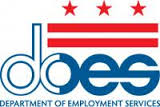 Department of Employment Services Logo