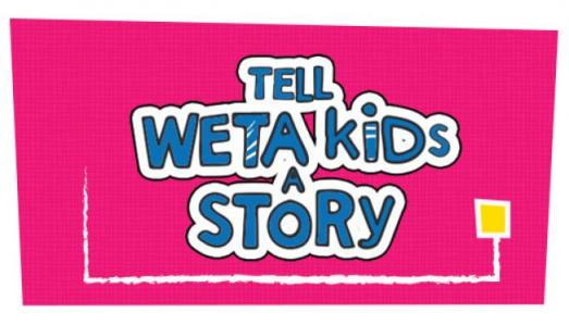 WETA Kids Young Writers' Contest 2015