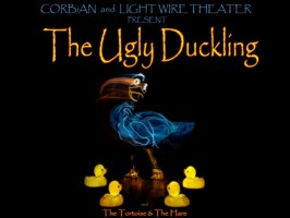 The Ugly Duckling - The Lyric