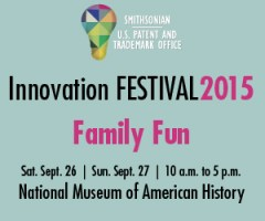Innovation Festival 2015 - Family Fun