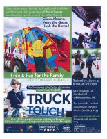 DC Truck Touch 2016