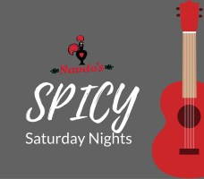 Nando's Spicy Saturday Night Concerts @ Fountain Plaza Stage | Silver Spring | Maryland | United States