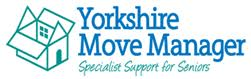 Yorkshire Move Manager logo