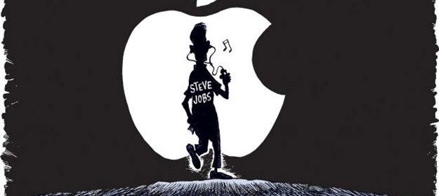 36 Steve Jobs Illustrations, Cartoons & Artworks