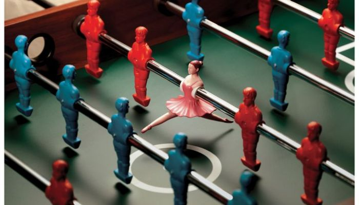 Foosball-and-Ballerina-o