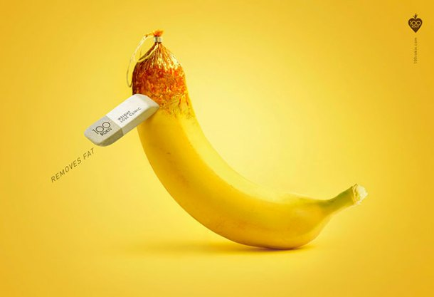 Creative Advertising Compaigns