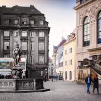 Dresden damals & heute | 2