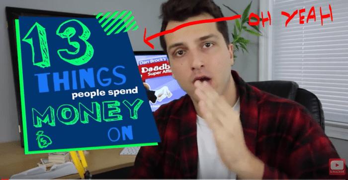 moneyspending