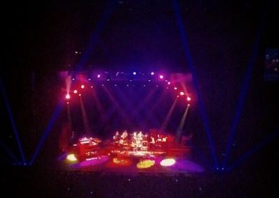 RT @rosstafari666: Furthur on and on.... #furthurlive #furthurspringtour2012 #gratefulhead http://instagr.am/p/JI3SuUx042/