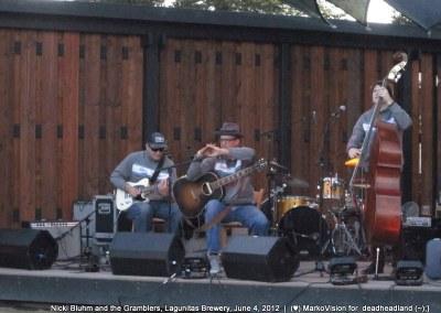 Arann Harris and The Farm Band - Lagunitas, Petaluma CA - ©MarkoVision (19)