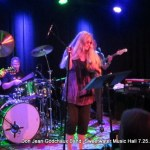 Don Jean Godchaux Band -Sweetwater Music Hall 7.25.2012   Deadheadland (~);}