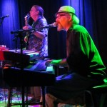 Mookie Seigel keys  - Donna Jean Godchaux Band - Sweewater Music Hall July 25 2012  Deadheadland &amp; Markovision (2)