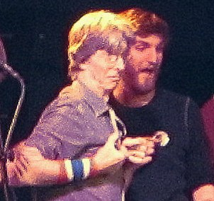 Jerry Garcia's 70th Birthday at TXR  Deadheadland (~);} (14)