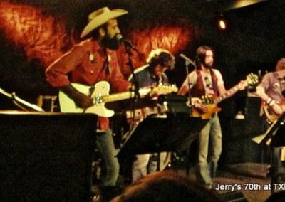 "Ross James ""Jack-A Roe"" Jerry Garcia's 70th Birthday at TXR  Deadheadland (~);} (3)"