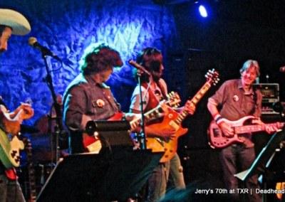 Jerry Garcia's 70th Birthday at TXR  Deadheadland (~);} (6)