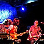 Mark Karan, jackie Greene, Phil Lesh Jerry Garcia's 70th Birthday at TXR  Deadheadland (~);} (7)