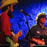 Ross james & Mark Karan - Jerry Garcia's 70th Birthday at TXR  Deadheadland (~);} (8)