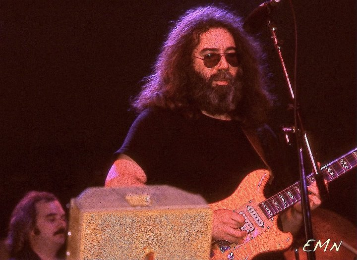Preview video for TRI Studios Jerry Garcia 70th Birthday Tribute