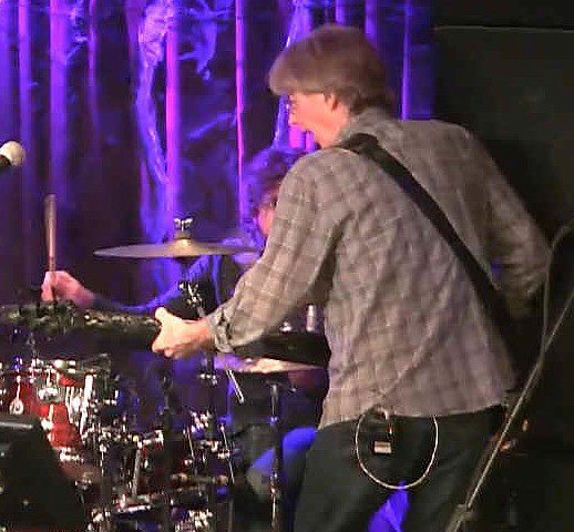 Setlist, Saturday March 9, 2013: Unbroken Chain Benefit Concert ft. Phil Lesh, Jackie Greene, Tony Leone, Stu Allen & Jeff Chimenti