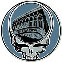 "CONTEST TODAY: Deadheadland is GIVING AWAY 2 TICKETS to @""A Dose of The Dead: 2/18/71"" at @The Capitol Theatre on Saturday, August 24th."
