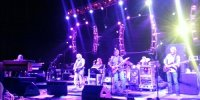 Setlist Furthur Sunday October 6, 2013 Greek Theatre Los Angeles