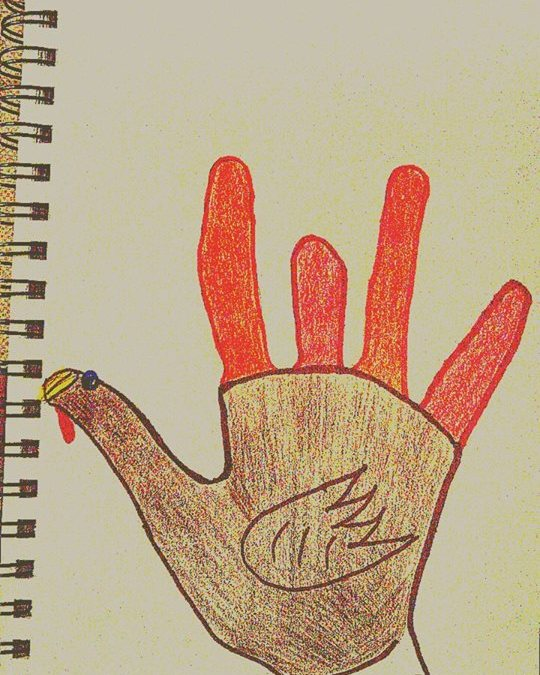 Milking The Turkey  – Happy Thanksgiving to Deadheadland!