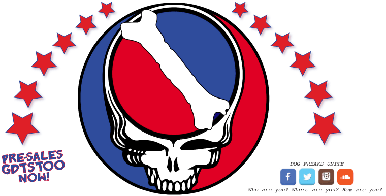 TOUR ANNOUNCEMENT: Bob Weir and RatDog Spring Tour 2014