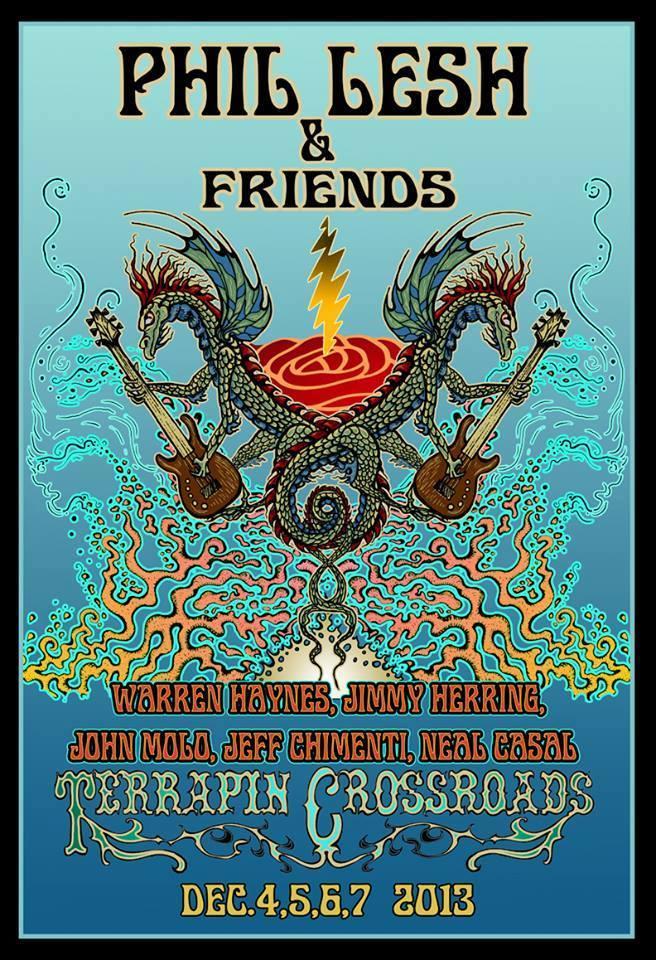 Phil and Friends #txr Dec. 4 2013 (3)