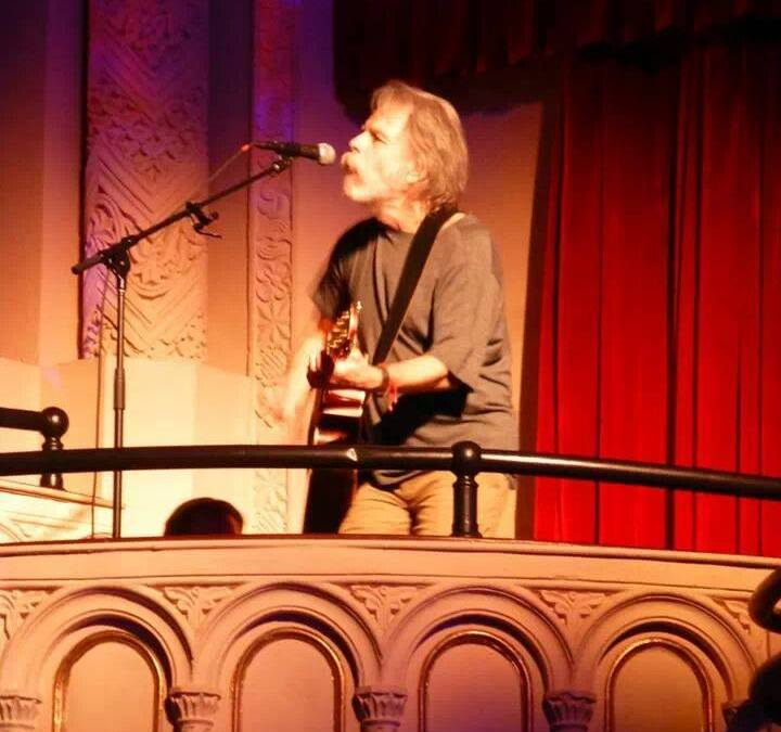 SETLIST: Bob Weir Acoustic Surprise set! The Capitol Theatre, Port Chester NY Sunday March 2, 2014