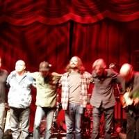 Setlist: Phil Lesh and Friends Brooklyn Bowl Las Vegas 4/18/14                                        Phil Lesh, Jackie Greene, John Scofield, John Medeski, Stu Allen, and Joe Russo