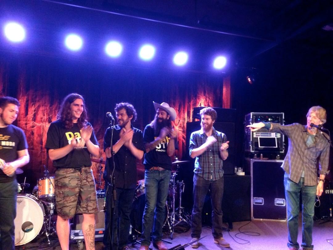 Terrapin Family band w Scott Law by @JMusser (3)
